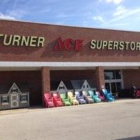 Photo taken at Turner Hardware Hodges Ltd. by JHO on 5/2/2012