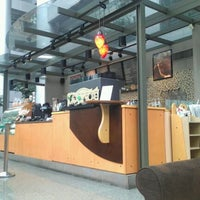 Photo taken at 星巴克 Starbucks by John S. on 3/22/2012