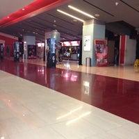Photo taken at BIG Cinemas by Priyanka T. on 5/11/2012