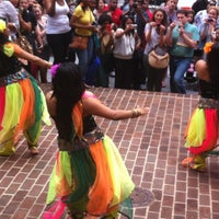 Photo taken at Embassy Of The Republic of Trinidad and Tobago by Amber B. on 5/5/2012