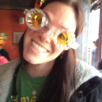 Photo taken at Bar on A by Joanna N. on 3/17/2012