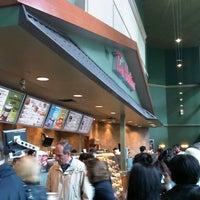 Photo taken at Tim Hortons by John R. on 7/1/2012