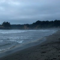 Photo taken at College Cove by Jeremy L. on 6/22/2012