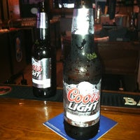 Photo taken at JP Looney's Sports Bar And Grill by Brent G. on 5/13/2012