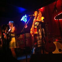 Photo taken at The Continental Club by Beth P. on 8/31/2012