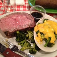 Photo taken at J&R's Steak House by Danny W. on 5/15/2012