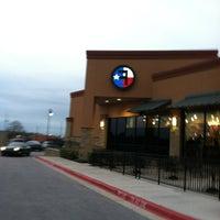 Photo taken at Freebirds World Burrito by Bridget Michelle on 2/28/2012
