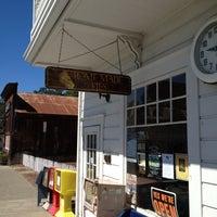 Photo taken at Bluebird Cafe by Wayne on 7/5/2012