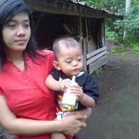Photo taken at Kaki Merapi by Ari y. on 2/29/2012
