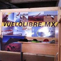 Photo taken at Vuelo Libre.mx by Ariana M. on 6/9/2012