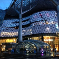 Photo taken at Orchard Road by Yousef on 7/1/2012