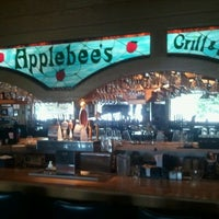 Photo taken at Applebee's Redwood City by La Ron W. on 5/14/2012