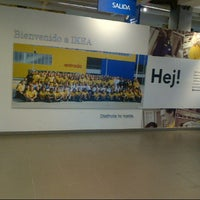 Photo taken at IKEA by Fran on 7/19/2012