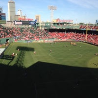 Photo taken at Liverpool North American Tour | LFC vs. AS Roma by Kayla Z. on 7/25/2012