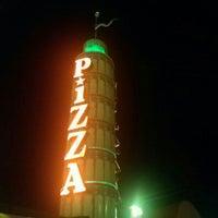 Photo taken at Prince Pizzeria by Scott v. on 8/9/2012