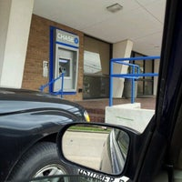 Photo taken at Chase Bank by Kevin M. on 3/12/2012