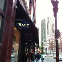 Photo taken at The Harp by Elias P. on 4/24/2012