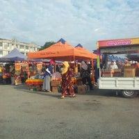 Photo taken at Pasar Bukit Sentosa by Id H. on 7/13/2012