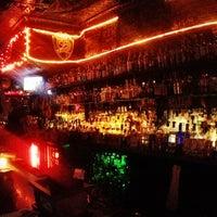 Photo taken at Delilah's by Lef C. on 9/5/2012