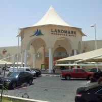 Photo taken at Landmark Mall by Adel A. on 7/19/2012