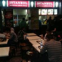 Photo taken at Istanbul Döner Kebap by Antonio M. on 3/27/2012