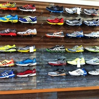 Photo taken at Rogue Running by Lysa S. on 8/7/2012