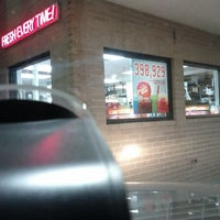 Photo taken at SONIC Drive In by Leo K. on 6/22/2012