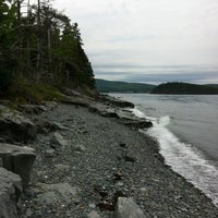 Photo taken at Burnt Porcupine Island by Amy W. on 6/21/2012