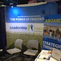 Photo taken at #SHRM12 Annual Conference & Exposition (SHRM) by Malika W. on 6/26/2012