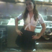 Photo taken at Hooters of Princeton by Willie M. on 9/1/2012