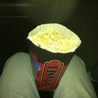 Photo taken at Cinemark by Carlos Z. on 4/25/2012