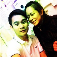 Photo taken at Charm by Tan N. on 3/31/2012