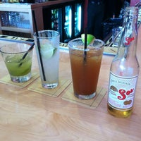 Photo taken at Loteria Grill by Carissa K. on 8/12/2012