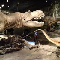 Photo taken at Royal Tyrrell Museum of Paleontology by Natty M. on 8/2/2012