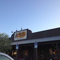 Photo taken at Cracker Barrel Old Country Store by Dee S. on 3/14/2012