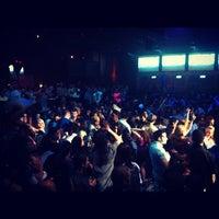 Photo taken at Krave Nightclub by Reinaldo I. on 5/28/2012