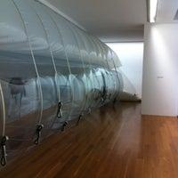 Photo taken at MARCO Vigo by Adolfo L. on 4/5/2012