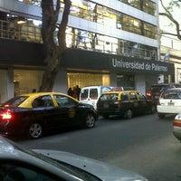 Photo taken at Universidad de Palermo by Nad ♥. on 7/12/2012