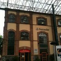 Photo taken at Plaza Loreto by Baarb on 8/6/2012