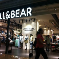 Photo taken at PULL & BEAR by Benji V. on 4/4/2012