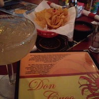 Photo taken at Don Cuco Mexican Restaurant by Lesley E. on 7/1/2012