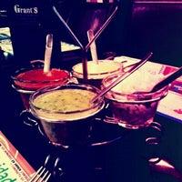 """Photo taken at Grant's """"La Cocina Del Mundo"""" by Miguel Angel on 6/23/2012"""