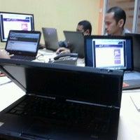 Photo taken at SKALI IDC by Md_Syah on 4/10/2012