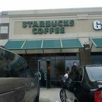 Photo taken at Starbucks by Raanan A. on 3/14/2012