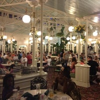 Photo taken at The Crystal Palace by Marisol F. on 7/30/2012
