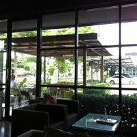 Photo taken at Zana's Bean Coffee by earth earth on 7/7/2012