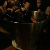 Photo taken at Bar Vero Gusto - Pastel Croc 30 by Ricardo C. on 4/8/2012
