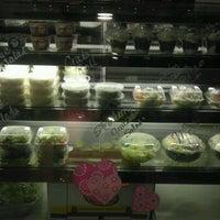 Photo taken at Fina's Cafe by Matt K. on 2/2/2012