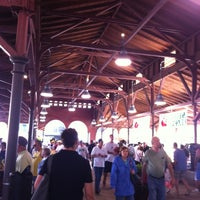 Photo taken at Eastern Market by Nicole d. on 6/9/2012