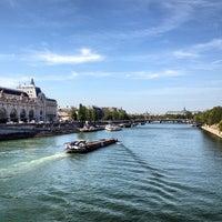 Photo taken at La Seine by Diogo H. on 9/6/2012